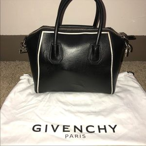 036137821ce Givenchy Bags   100 Authentic Black Antigona Small   Poshmark